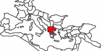 Province of Macedonia (146 BC–7th century)