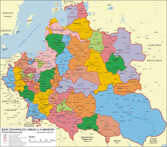 File:Polish-Lithuanian Commonwealth-1619.png
