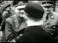 Hitler last video