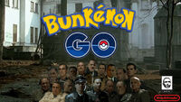 Bunkemon Cover 2
