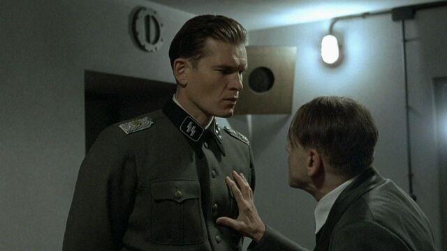 File:Hitler groping Gunsche's chest.jpg