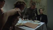 Hitler dinner scene leaving