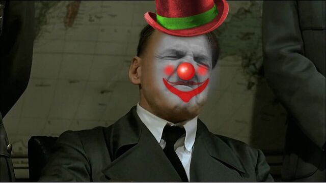 File:Clown Hitler.jpg