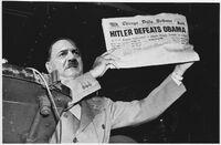 Dolfy defeats Obama