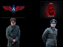 HitlerVSFegeleinBackground