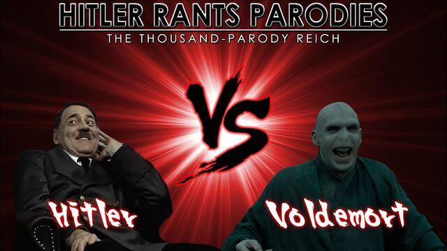 File:Hitler Vs Voldemort.jpg