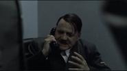 Hitler Phone Scene Hitler on couch