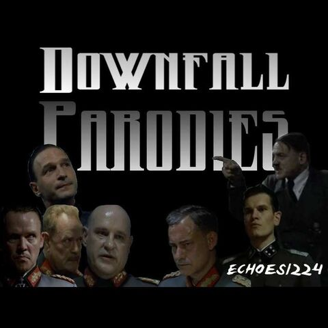 File:Downfall Parodies Logo Square.jpg