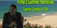 Hitler's Summer Memories (Contest)