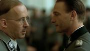 Himmler and Fegelein