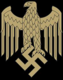 Kriegsmarine Logo