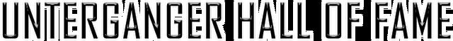 File:Unterganger Hall of Fame Forum Logo.png