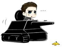 Gunsche Tank