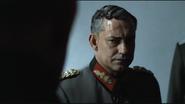 Generals discuss Krebs