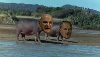 Hippo Jodl and Keitel