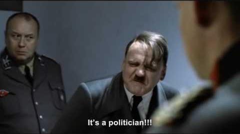 Hitler's pencil of doom