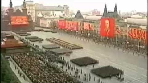 Hitler encounters the Soviet Union
