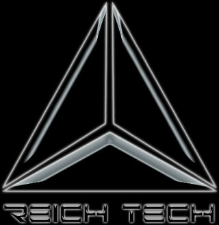 Reich Tech Logo