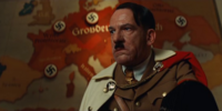 Inglourious Hitler