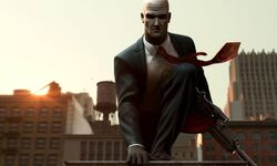 Hitman - Game Teaser 2012 - Joystiq