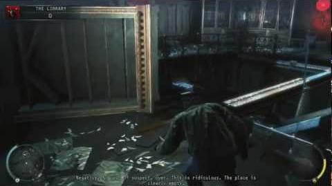 Hitman Absolution Gameplay 6 HD Run For Your Life-0