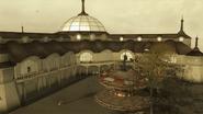 Death of a Showman Carousel