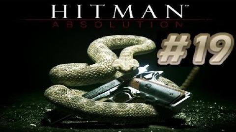 Hitman Absolution - Countdown