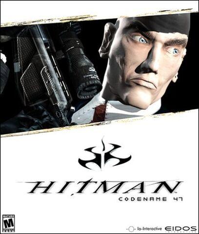 Arquivo:Hitman Codename 47 cover.jpg