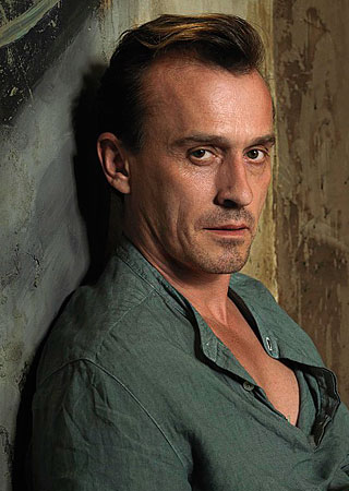 robert knepper height