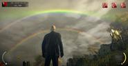 Double Rainbow Result