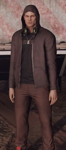 Hacker (outfit)