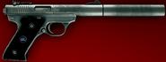 Krugermeier 2-2 Pistol