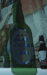 Rampart Pilsner.