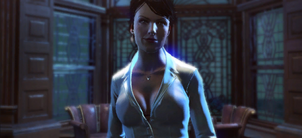 Layla Stockton