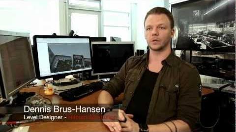Hitman Sniper Challenge - Behind The Scenes North America