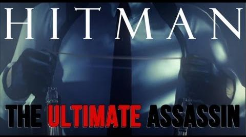 Hitman Absolution US - Ultimate Assassin Trailer