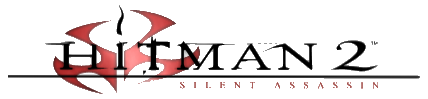 Hitman2SilentAssassinCoverLogo