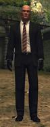 Suit in Blood Money