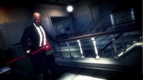 Hitman Absolution Gameplay 1 Introducing Agent 47 US