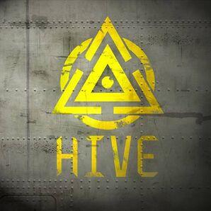 Hive Logo