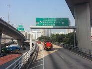 Tsuen Wan Road Exit 11