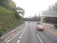 Lion Rock Tunnel Road Of N.T.(1)