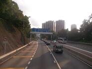 Lion Rock Tunnel Road Of N.T.(2)