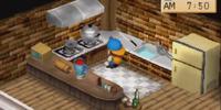Cooking Recipes (BTN)