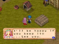 Popuri Screenshot 5 HM64