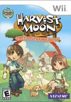 Harvestmoonwii