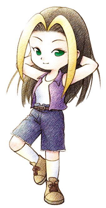 Karen (BTN) | The Harvest Moon Wiki | Fandom powered by Wikia