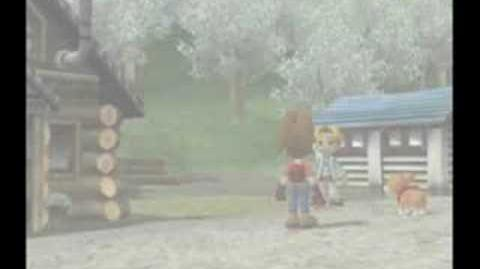 Harvest Moon ANWL Rock 2
