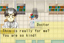 Brooch Doctor