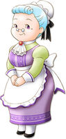 Martha (HoLV)